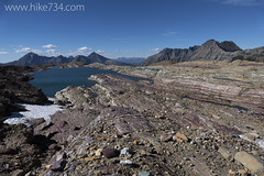 """Sperry Glacier Basin • <a style=""""font-size:0.8em;"""" href=""""http://www.flickr.com/photos/63501323@N07/15045539598/"""" target=""""_blank"""">View on Flickr</a>"""