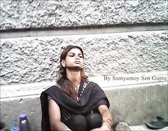 Street Life (SAMYAMOY SEN GUPTA -- PHOTOGRAPHY) Tags: sex pussy streetphotography hotgirls prostitutes calcutta creativephotography poorsofindia prostitutesofcalcutta