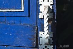 JB NASCIMENTO-20120708-Canon EOS 7D-6835.jpg (JB Nascimento) Tags: azul minimalismo maçaneta santamarina azulebranco jbnascimento