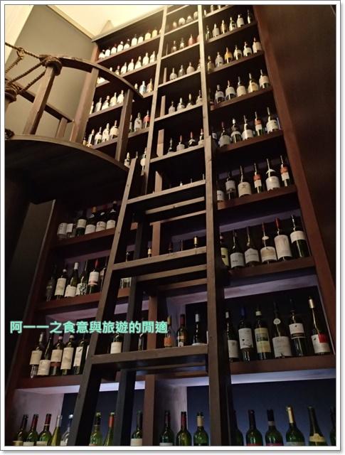 日本東京台場美食海賊王航海王baratie香吉士海上餐廳image007