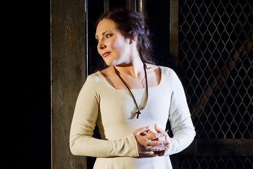 Rigoletto Musical Highlight: 'Caro nome'