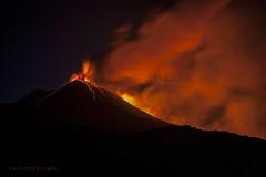 Etna-eruzione del 13-8-2014 (salvix.) Tags: