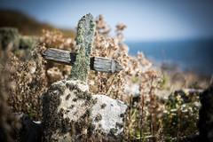 Inishmurray 6 (jphotonz) Tags: old ireland sea abandoned water grave graveyard island atlantic desolate sligo inishmurray