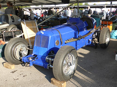 1937 ERA C-type R12C (jane_sanders) Tags: sussex westsussex era goodwood revival ctype goodwoodrevival motorcircuit goodwoodtrophy r12c eractyper12c