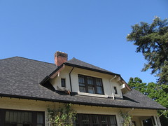 Cottage 106, detail (niftyniall) Tags: canada coquitlam cottages riverviewhospital essondale essondalehospital
