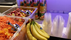 "#HummerCatering #Eventcatering #Adidas #Boostyourrun #Smoothie #Catering #Stuttgart #Breuninger • <a style=""font-size:0.8em;"" href=""http://www.flickr.com/photos/69233503@N08/15344413126/"" target=""_blank"">View on Flickr</a>"