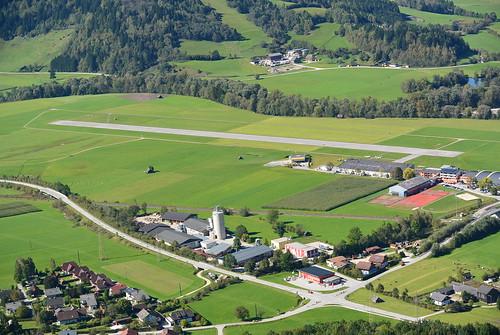 Niederöblarn Airfield