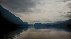 Lumia Shot: A Stunning Lake