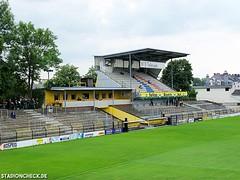 Stadion Grüne Au, Bayern Hof [08]