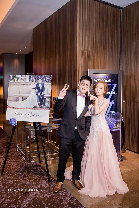 結婚迎娶,宴客,婚禮紀錄,W HOTELE飯店,婚禮錄影