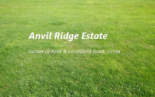 Lot, 333 Anvil Ridge Estate, Greta NSW
