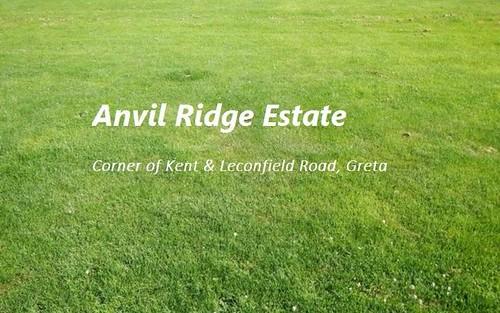 Lot, 333 Anvil Ridge Estate, Greta NSW