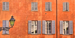 parma colors (poludziber1) Tags: city colorful cityscape color colorfull window lamp building parma italia italy orange street streetphotography urban travel challengeyouwinner