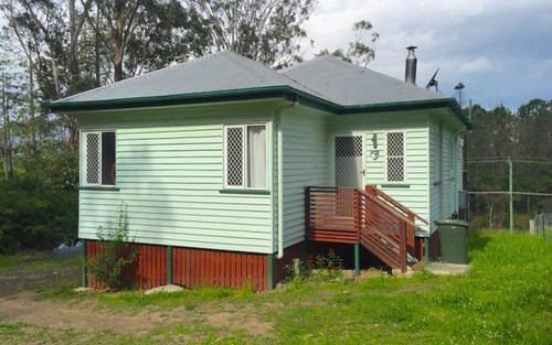 Address available on request, Urbenville NSW 2475