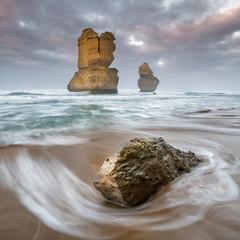 Gibson Steps (eeriksandstrom) Tags: gibson steps 12 apostles twelve great ocean road victoria ocea beach seascape