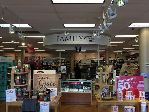 Family Christian Store