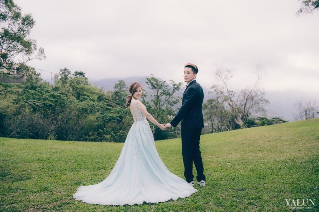 自助婚紗,台北婚紗寫真,台北攝影,亞倫婚禮攝影,Pre-Wedding,Vivi's新娘秘書,拉芙蕾絲手工婚紗