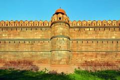 India - Delhi - Red Fort - 208 (asienman) Tags: india delhi redfort asienmanphotography mugalemperor unescoworldheritagesite