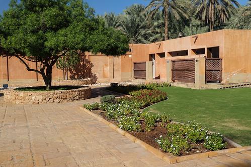 Al Ain Palace Museum-25
