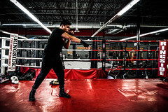 MRAthleticsGym_106 (Explored) (allen ramlow) Tags: boxing sports fitness training athletics mr sony a6500 ring