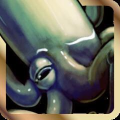 Deep-sea creatures - Android & iOS apps - Free (jpappsdl) Tags: ios android apps game japan japanese free simulationgame simulation fish development ocean deepseacreatures deepse creatureabandonment giantsquid clione rhubarbusbeetle ryugunotsaianimal kimoi
