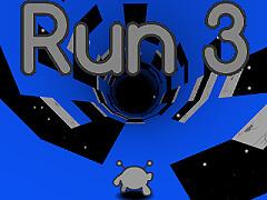 跑跑小外星人3(Run 3)