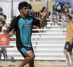 2014 North American Sand Soccer Championships  Virginia Beach NASSC beach surf sports event  ProAm Professional amateur Sarson (cyclo1400) Tags: beach sports virginia sand surf soccer north professional event american championships amateur sarson proam 2014 nassc