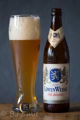 LowenWeisse (BJSmit) Tags: gorinchem southholland thenetherlands beer bier
