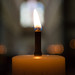 Cathedral Candle
