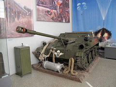 "ASU-57 (1) • <a style=""font-size:0.8em;"" href=""http://www.flickr.com/photos/81723459@N04/14395757786/"" target=""_blank"">View on Flickr</a>"