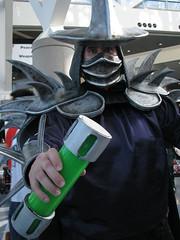shredder 2014  Tmnt 2014 Shredde...