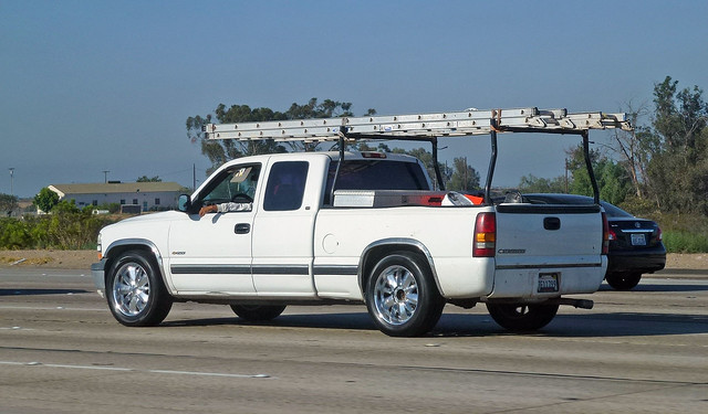california truck