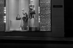 prada 2014 summer window (pbo31) Tags: sanfrancisco california summer blackandwhite black window fashion northerncalifornia night dark nikon july bayarea unionsquare prada 2014 maidenlane d700