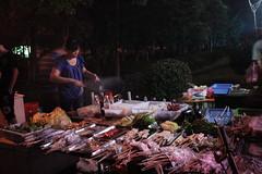 Midnight snack (jubirubas) Tags: china shanghai