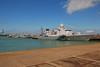Navy Days Zeebrugge (larry_antwerp) Tags: tromp crocus searcher f803 narcis urk navydays zeebrugge gniezno hameln zeehond nh90 vulcain rn02 m923 m1092 m917 m861 m611 gnienzo 8843549
