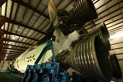 U S A (jbilohaku) Tags: usa engine houston nasa eua rocket motor spaceship cohete usono kosmoipo saturnov