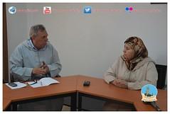 لقاء إعلامي (جماعة فاس) Tags: على ـ عن لقاء الرسمي فاس إعلامي الشبكة المنتخبات المحليات مستوى للنساء تأسيس للإعلان جهة الجهوية بولمان