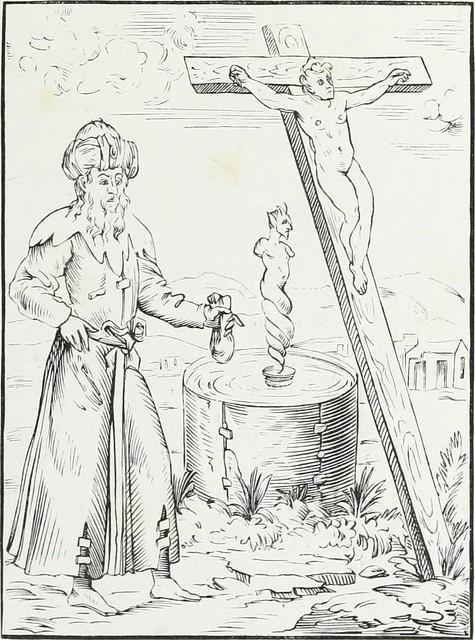 Image from page 522 of Mœurs, usages et costumes au moyen âge et à lépoque de la renaissance (1871)
