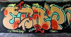 graffiti (wojofoto) Tags: amsterdam graffiti streetart wojofoto hof amsterdamsebrug flevopark esap nederland netherland holland wolfgangjosten