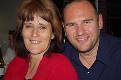 Supanova Sydney 2008 MDP & Matt