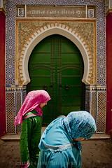 Marrocos (ACNegri) Tags: woman mujer women god muslim mulher religion hijab morocco medina mulheres marruecos veu ramada allah dios religio marrocos deus musulmana muulmana acnegri