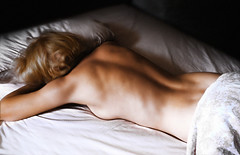 Hangover (jonathan charles photo) Tags: art nude photo bed jonathan sleep charles morningafter topf150 jonathancharles chercherlafemme