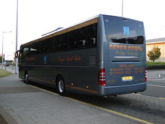 Peter Carol 'Royal Ascot Suite' Mercedes Benz Tourismo Coach ROI 1417 (5asideHero) Tags: mercedes benz coach royal ascot peter carol coaching suite roi tourismo prestige 1417