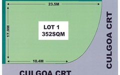 Lot 1, 19 Culgoa Court, Wattle Grove NSW