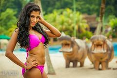 DSC05950 (inkid) Tags: light girl beautiful asian asia photoshoot natural outdoor earth babe bikini photograph malaysia ambient miss nisha kumar 2014