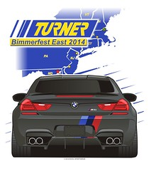 "Turner Motorsport - Amesbury, MA • <a style=""font-size:0.8em;"" href=""http://www.flickr.com/photos/39998102@N07/14683768085/"" target=""_blank"">View on Flickr</a>"