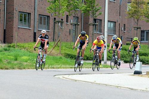 Mechelen-Bovelingen Nieuwelingen 121