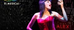 ''Con este musical he cumplido un sueño''