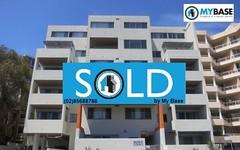 E603/7-9 Bond Street, Hurstville NSW