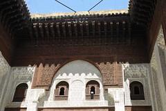 In The Courtyard (Keith Mac Uidhir  (Thanks for 3.5m views)) Tags: morocco maroc marocco marruecos marokko moroccan marrocos meknes fas marocko marokk   mekns   maghribi  marako         mrk maruekos